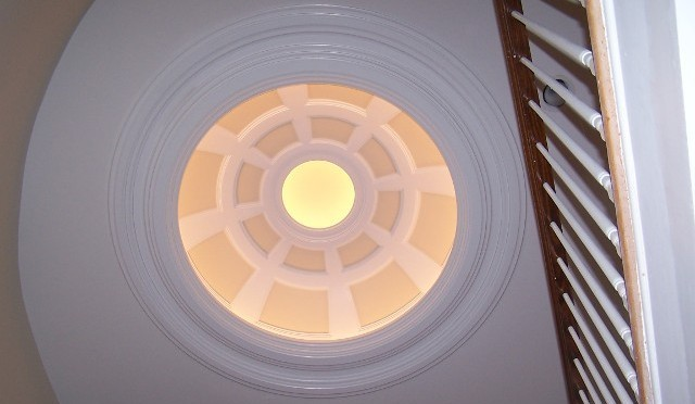 Well-Lit Dome